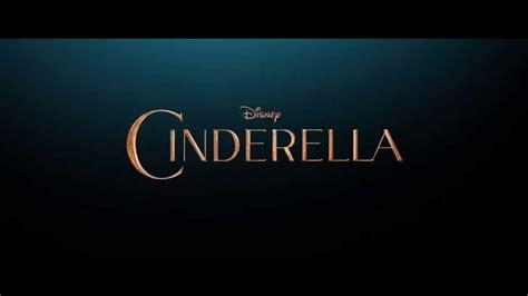 film cinderella trailer disney s cinderella 2015 teaser trailer youtube