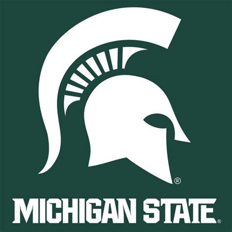 Michigan Mba Program by Michigan State Spartans Msu Spartans Gymnastics
