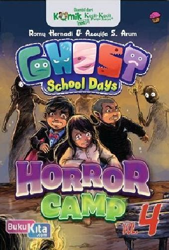 Komik Kkpk Next G No New bukukita komik kkpk next g gsd 4 horror c