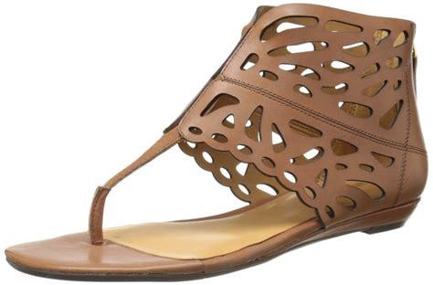 gladiator sandals nine west nine west whispers gladiator flat sandal top heels deals