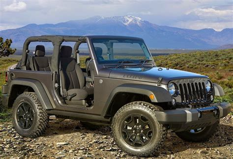 New Jeep Willys Car Reviews New Car Pictures For 2018 2019 2015 Jeep