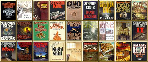 king zeno a novel books mon top 10 sang pour sang stephen king the cannibal