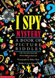 i mystery a book of picture riddles i mystery a book of picture riddles by jean marzollo