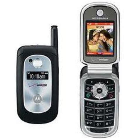 motorola vi verizon flip  cell phone  bluetooth camera excellent mobilecellmartcom
