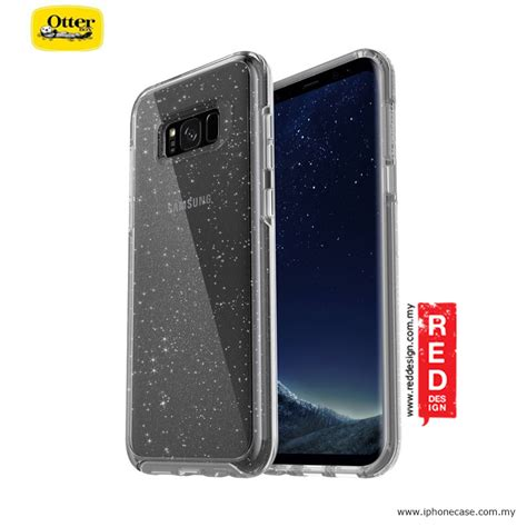 Otterbox Symmetry Series Clear For Samsung S8 Clear Original 1 samsung galaxy s8 plus otterbox symmetry clear
