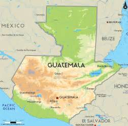 guatemala communities map