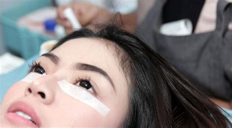 Best Seller Eyelash Extension Sambung Bulu Mata Tanam Bulu Mat Jk2110p 1 cara mengatasi bulu mata sayu jadi lebih segar fashion