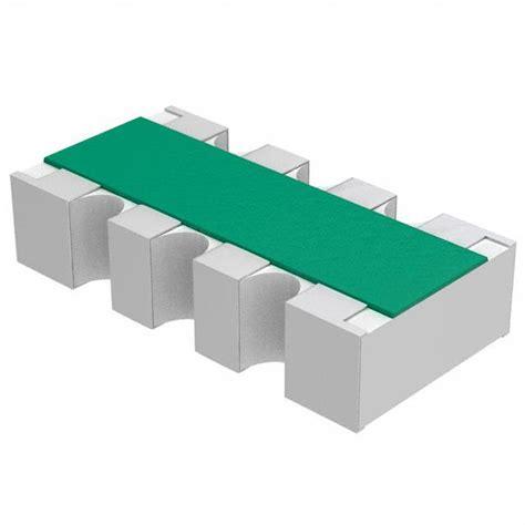 resistor array development mnr04mrapj822 rohm semiconductor resistors digikey