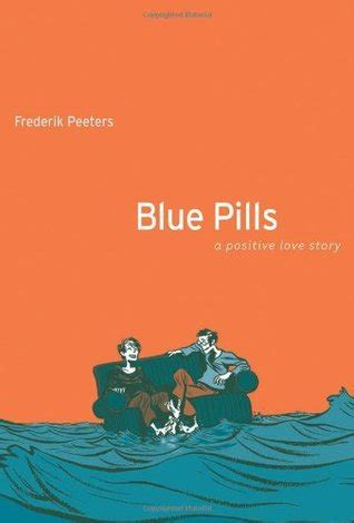 clownfish blues a novel serge storms books blue pills a positive story by frederik peeters