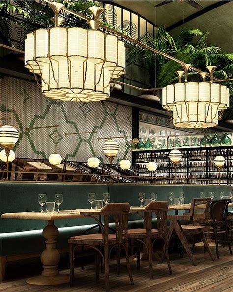 restaurant interior design ideas 15 must see restaurant lighting pins restaurant design