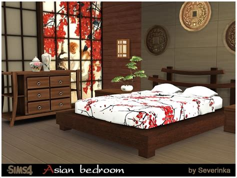 asian bedrooms severinka s asian bedroom