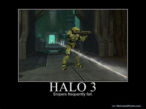Funny Halo Memes - blah blah blah fail is a gaming meme and this was one
