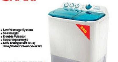 Mesin Cuci Kredit tips kredit mesin cuci dan mesin pengering laundry paling
