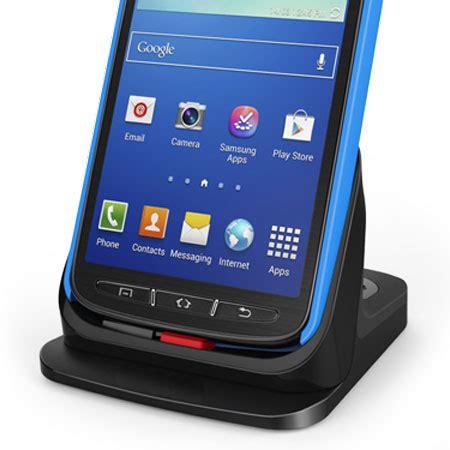 Ultrathin Samsung K Zoom Merk Ume ultrathin dual desktop charging cradle for samsung galaxy s4 active mobilefun