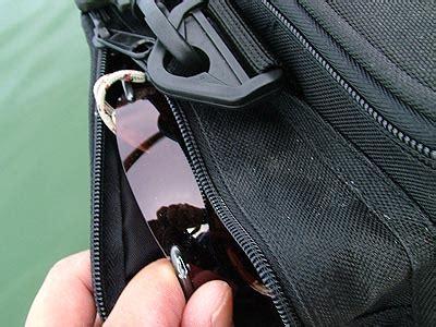 tackle storage bag reviews albackore bag
