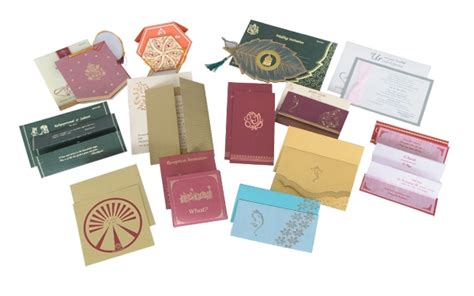 Wedding Invitation Cards Chennai Parrys by Majestic Cards Pvt Ltd Customised Invitation Content