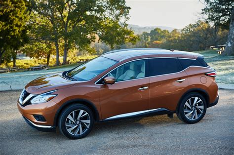 nissan murando 2016 nissan murano reviews and rating motor trend