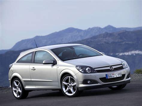 Opel Gtc by Opel Astra 3 Doors Gtc 2005 2006 2007 2008 2009