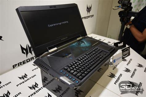 Laptop Acer Taiwan china taiwan acer predator 21 x laptop keyboard mechanical touchpad