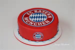 fc bayern münchen kuchen rezept jennys backwelt bayern m 252 nchen torte