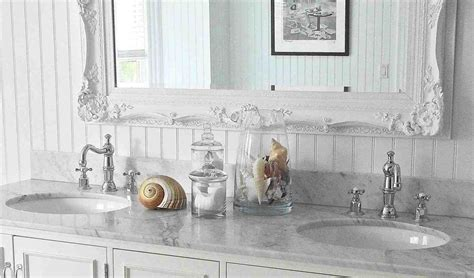 seashell bathroom ideas the images collection of bathroom wall decor shells decals