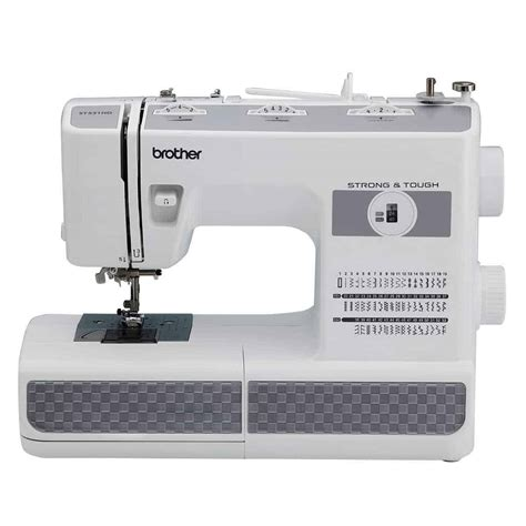 Upholstery Sewing Machine Reviews - best heavy duty sewing machine reviews for leather and