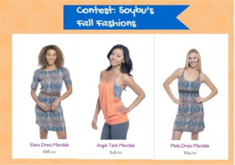 Roadmap To Your Fabulous by Contest Win Soybu Activewear The Roadmap To Fabulous