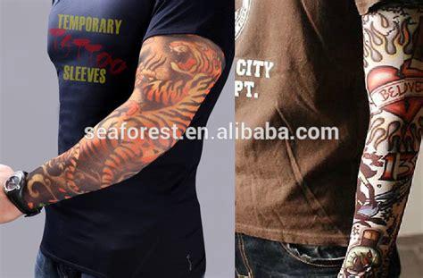 tattoo arm sleeve fake invisible mesh tattoo sleeves fake tattoo sleeves custom