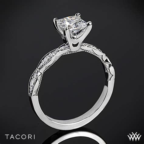 tacori 46 25 pr sculpted crescent marquise shape