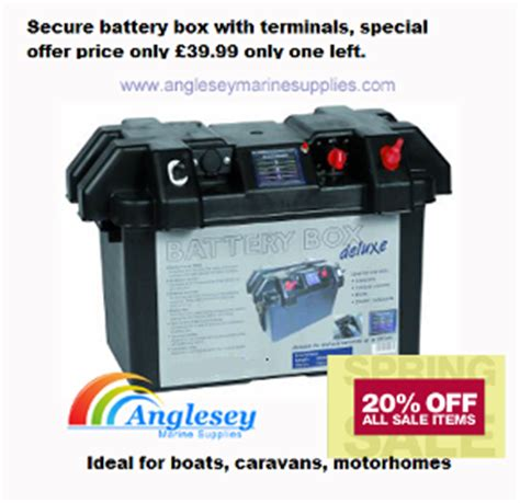 boat battery percentage anglesey marine supplies blog page quality marine goods
