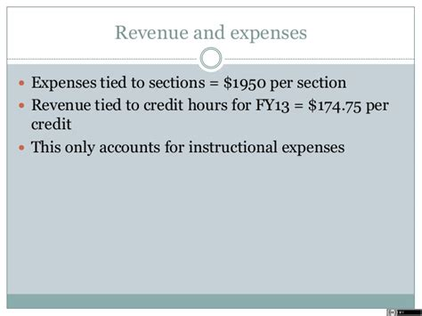 section 174 expenses developmental education redesign cccs march 2013