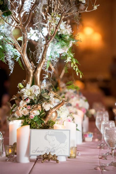 best 25 disney wedding centerpieces ideas on
