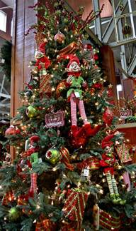 christmas tree themes creative christmas tree themes for