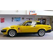View Of Triumph TR8 Photos Video Features And Tuning