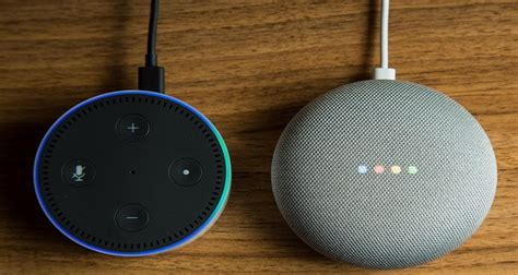 google home mini vs amazon echo dot which is better digital google home mini review and differenced vs amazon echo dot