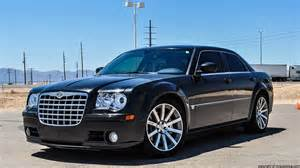 Chrysler 300 Srt8 2006 2006 Chrysler 300 Srt8 Review Rnr Automotive