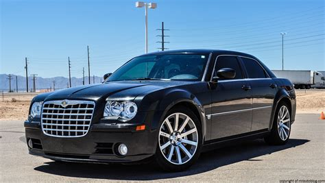 chrysler 300 srt8 pictures 2006 chrysler 300 srt8 review rnr automotive