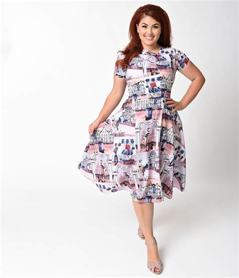 1940 swing dresses for sale 172 best 1940s plus size clothing images on pinterest