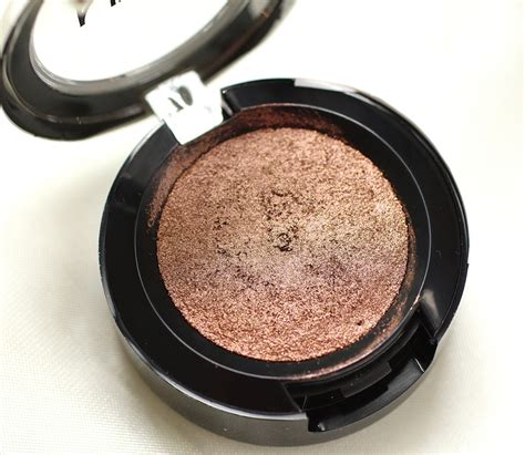 bedroom eye nyx prismatic eyeshadows swatches first impressions collective beauty