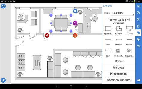 grapholite floor plans apk free productivity