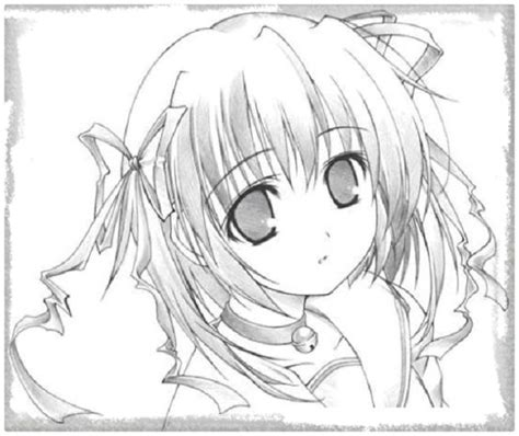 imagenes anime lapiz ver imagenes de anime para dibujar imagenes de anime