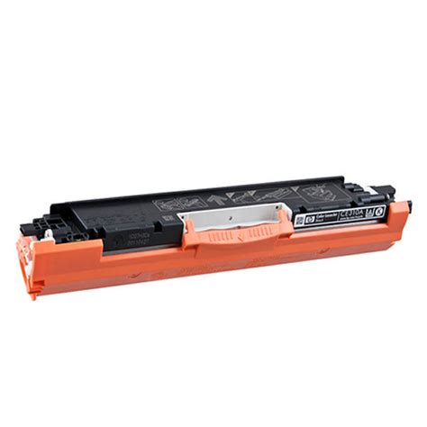 Hp Ce310a Black hp 126a black toner cartridge ce310a laser toner