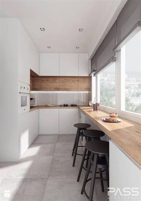 de  fotos de cocinas minimalistas