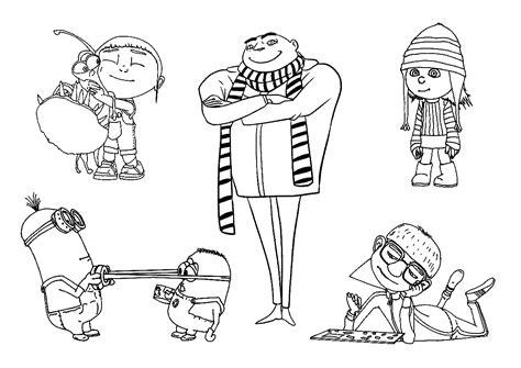 imagenes impresionantes para dibujar divertidas im 225 genes de los minions con dibujos para