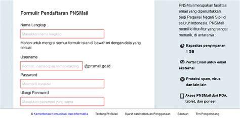 cara membuat blog khusus video cara membuat email khusus pns di pnsmail