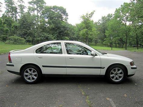 find used 2001 volvo s60 2 4t sedan 4 door 2 4l needs a
