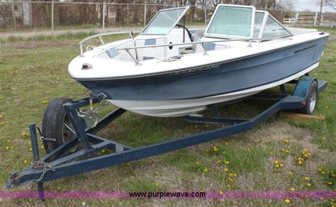 boat bottom paint salt water 1988 invader 18 v bottom boat item c1058 sold may 15
