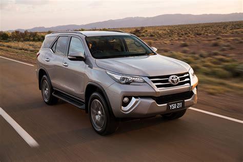 Modul Driver Turbo Fortuner Hilux Diesel Toyota Fortuner Driven Fortuner Gives Toyota More Suv