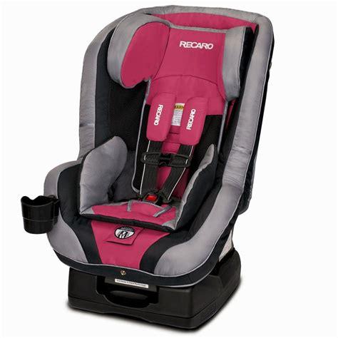 car seat recaro performance ride car seat free shipping