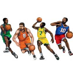 Basketball player clipart the cliparts
